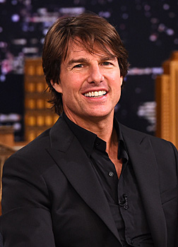 Bob the Musical is Back on with Tom Cruise Circling.