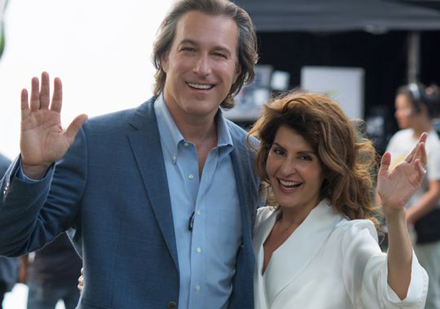 My Big Fat Greek Wedding 2 Trailer: Bigger and Greeker Than Ever!