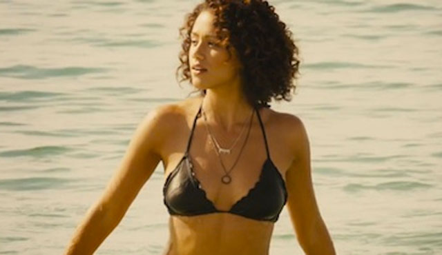 Furious 7 is among the Nathalie Emmanuel movies.