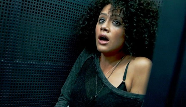 Of course the Nathalie Emmanuel movies list includes her role in Furious 7.