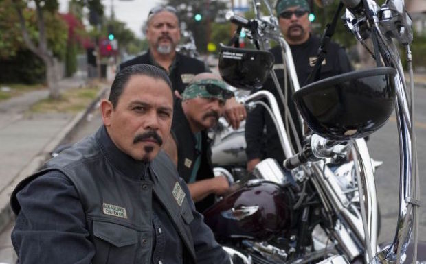 Sons of Anarchy Spin-Off in Development at FX.
