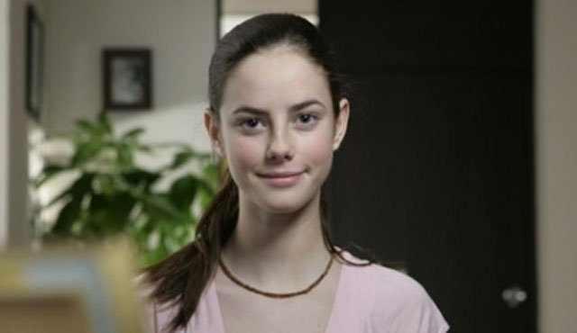Moon was very first on the list of Kaya Scodelario movies.