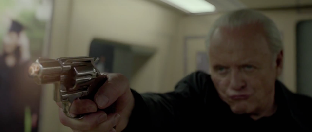 Solace Trailer: Colin Farrell and Anthony Hopkins are Warring Psychics