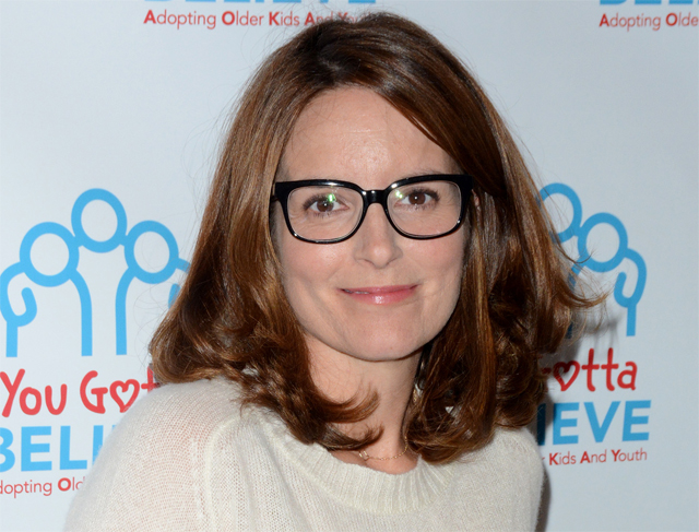 Tina Fey and Robert Carlock Ink Deal With NBC for New Series Pilot.