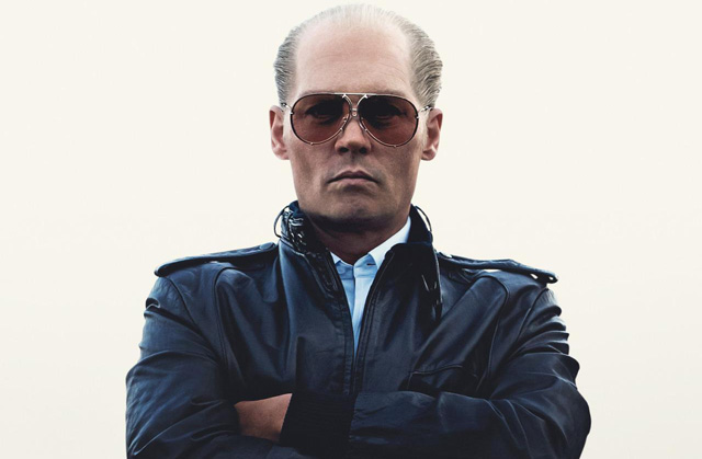 Black Mass Posters: A Look at Eight Characters