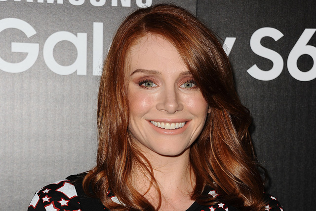 Bryce Dallas Howard Joins Matthew McConaughey in Gold.