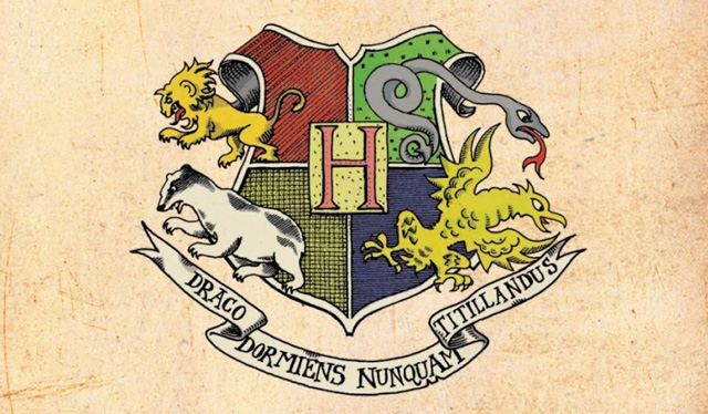 Fantastic Beasts and Where to Find Them Starts Filming in England.