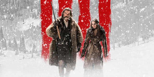... 'Hateful Eight' is Coming, Considering Sci-Fi Movie in Future
