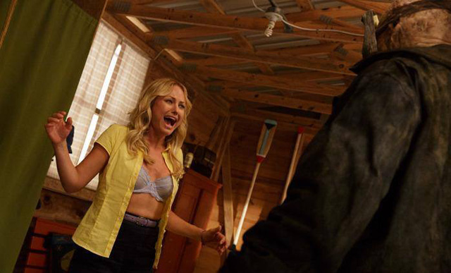 The Final Girls Trailer: The Horror Comedy Coming in October.