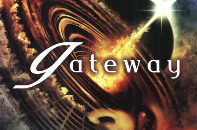 Syfy Adapting Frederik Pohl's Gateway Into Series.