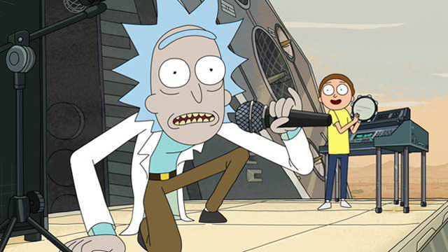 Rick and Morty Season 3 is Coming to Adult Swim
