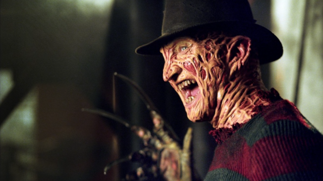 New Line Developing A Nightmare on Elm Street Reboot.
