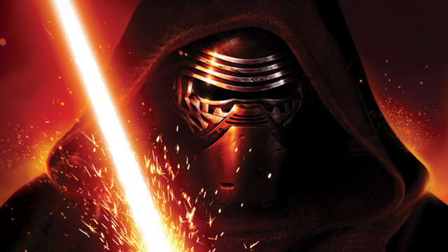 Watch the Star Wars: The Force Awakens Toy Unboxing Livestream!