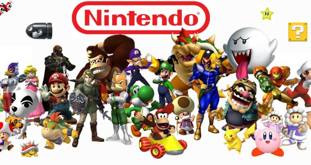 New Nintendo Console to be Announced in June, Released in Fall.