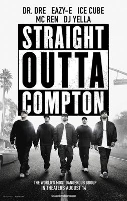 The Weekend Warrior on Straight Outta Compton and The Man from U.N.C.L.E.