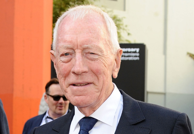 Max von Sydow is joining the cast of Game of Thrones Season 6.