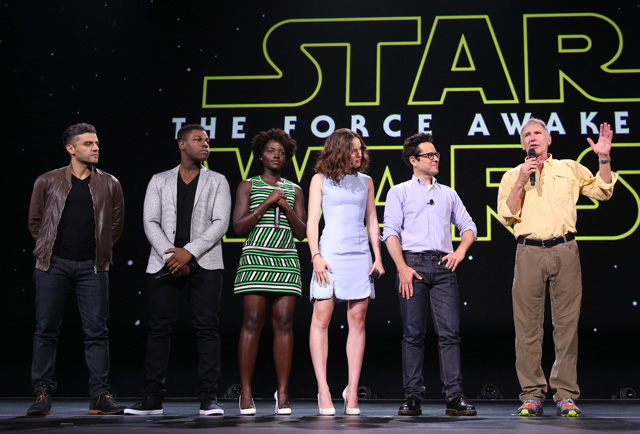 D23: Videos from the Disney, Marvel Studios and Star Wars Presentation.