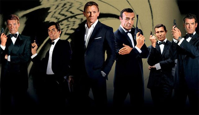 Who Else Might be Interested in Directing a James Bond movie?