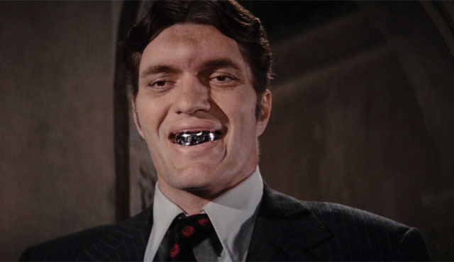 Jaws is certainly the most recognizable of the James Bond Villains.