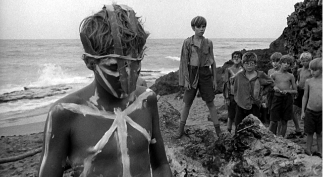 The 1963 version of The Lord of the Flies has earned its spot amongst the Best Young Adult Movies.