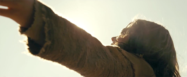 The Young Messiah Trailer Debuts