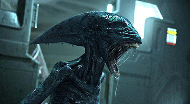 So What's Going on with Alien 5 and the Prometheus Sequel?