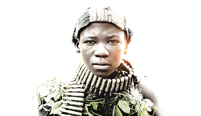 The New Beasts of No Nation Trailer and Poster.