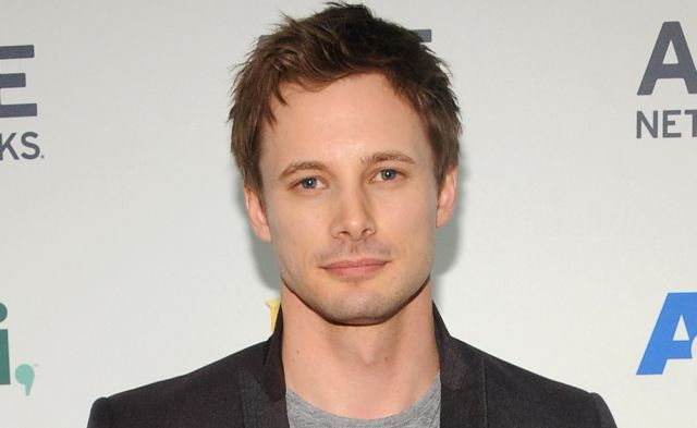 iZombie and Damien Star Bradley James Joins Underworld 5