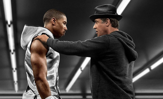 Creed 2 Gets a Tentative November 2017 Release Date.