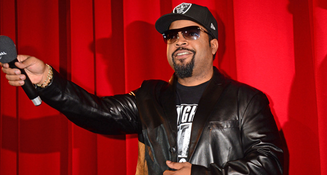 Ice Cube is set to headline Christmas Carol retelling, Humbug.