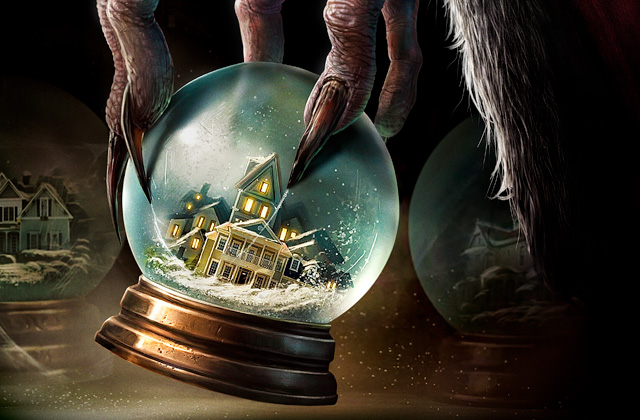 You Better Watch Out, the Krampus Trailer is Here!