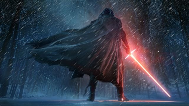 Star Wars: The Force Awakens could have post-credits teaser