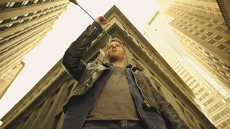 Limitless Gets a Full Season Order from CBS.