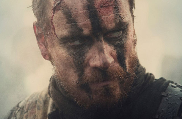 New Macbeth Trailer Shows Michael Fassbender at Odds With Himself.