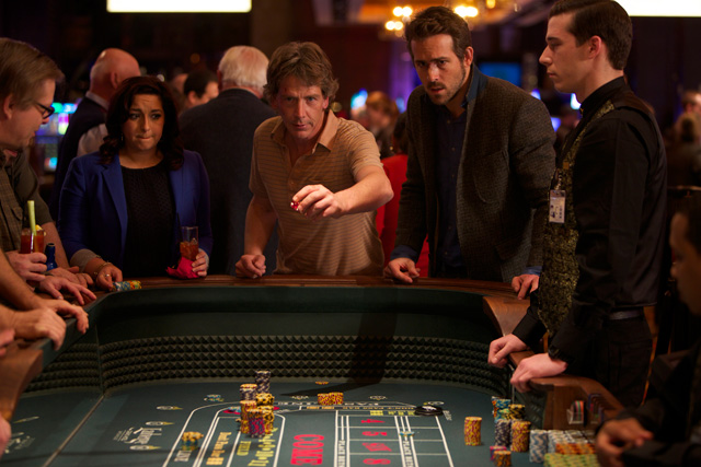 Interview: Filmmakers Anna Boden and Ryan Fleck Gamble with Mississippi Grind.