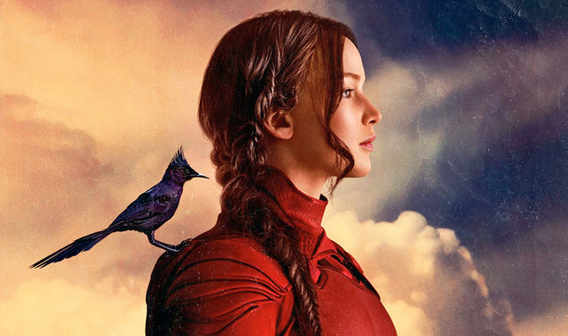 The Hunger Games: Mockingjay - Part 2 Trailer and Poster Released!