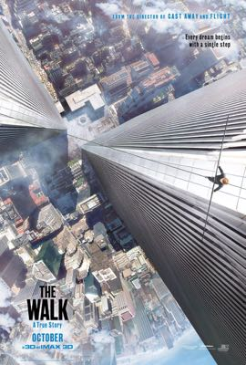 The Walk review.