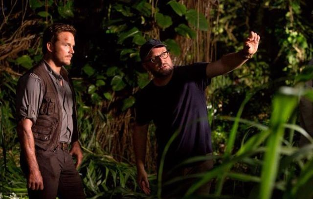 Colin Trevorrow Reveals the Jurassic Park Quote That Inspired the Jurassic World Sequel