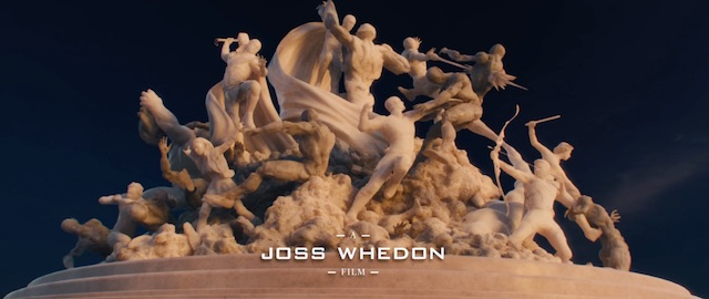 On the Avengers: Age of Ultron commentary, Joss Whedon says that this is his final Marvel film.