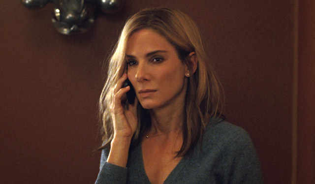 Check out Sandra Bullock in 35 new Our Brand is Crisis stills.
