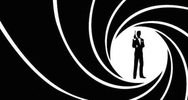 Check out our list of all the James Bond themes ranked.