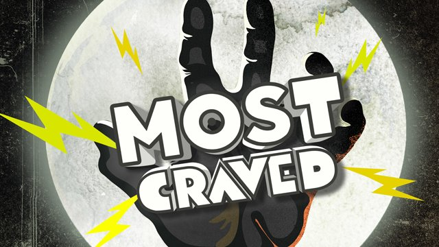 Watch Most Craved's horror movies preview.
