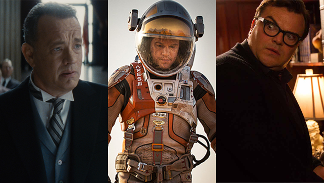 7 Most Anticipated Movies of October 2015.