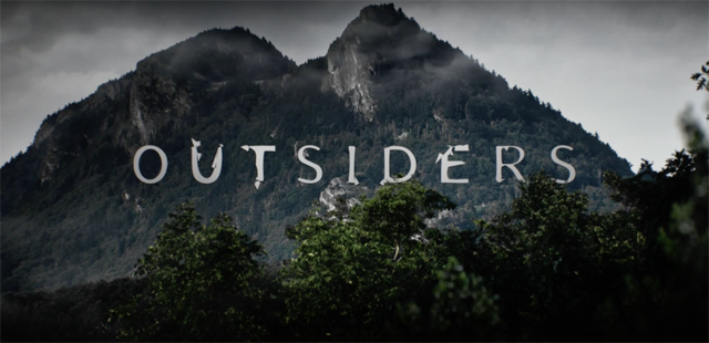 Outsiders trailer