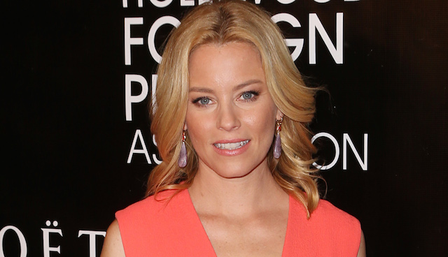 Elizabeth Banks will be the Pitch Perfect 3 director.