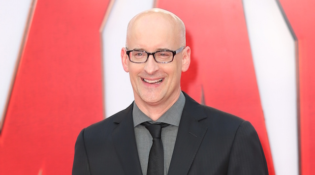 Peyton Reed looks like he'll be coming back for Ant-Man and the Wasp.