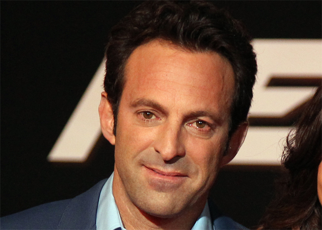 Need for Speed's Scott Waugh to Direct the Action Thriller Blackout