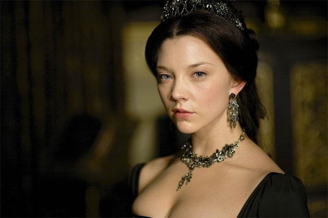 The Tudors is where our Natalie Dormer movies and TV spotlight begins.