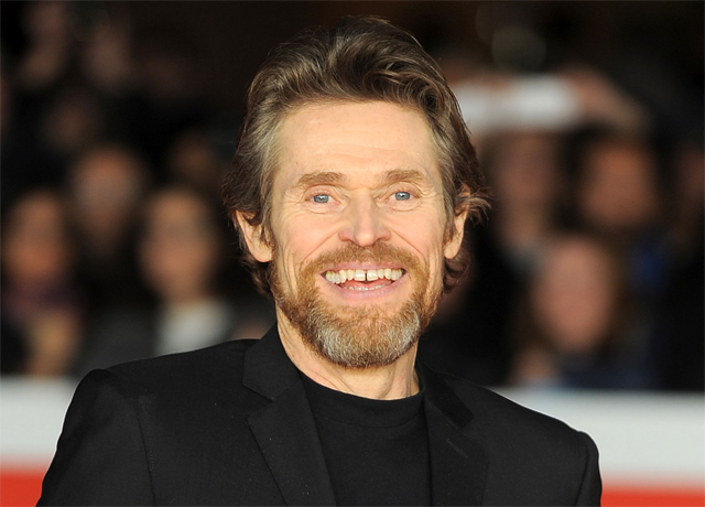 Willem Dafoe Joins Nicolas Cage in Dog Eat Dog.