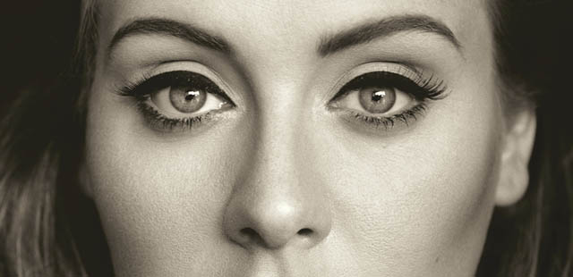 Watch the Hello video from Adele.